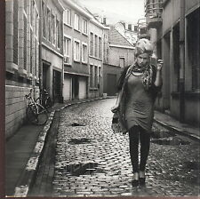 selah sue s/t cd  limited edition
