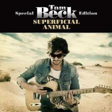 Superficial Animal/Spec.Ed. von Tom Beck (2011) - NEU