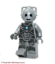 LEGO Dimensions: Doctor Who MiniFigure - Cyberman (From Set 71238)