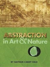 Abstraction in Art and Nature Dover Art Instruction