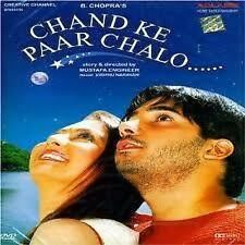 CHAND KE PAAR CHALO - NEW BOLLYWOOD DVD – UK