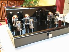 Valve Tube Amplifier (by little manufacture for fans of tubes sound)