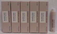 Narciso de Narciso Rodriguez Eau de Parfum lot de 5 Echantillons soit 4 ml