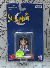 Sailor Saturn Sailor Moon vintage figurine Adventure Dolls figure Irwin 1996