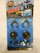 Zoo Med MagClip Holder for Heaters Filter Intake Oulet Tubes Tubing - MAG CLIP