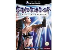 ## Summoner - A Goddess Reborn (Deutsch) Nintendo GameCube / GC Spiel - TOP ##