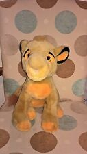 14 inch tall Disney Lion King soft toy