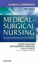 Clinical Companion to Medical-Surgical Nursing : Assessment and Management of Cl