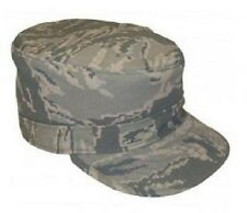 US Airforce USAF ABU Airman Digital Tigerstripe Tarnmütze Mütze Army Cap 7 3/4