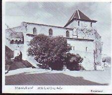 1975  --  MONLEON MAGNONAC   £176