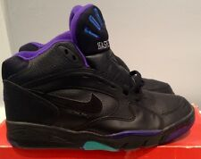 Authentic Nike Driving Force II 2 3/4 basketball grape vintage bright concord 10