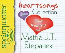 HEARTSONGS Complete Collection: The Poetry of Mattie J. T. Stepanek; GIFT IDEA!