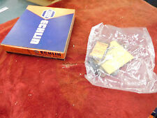 1965 1966 Chevrolet Corvair Corsa 1 Barrel Carter Carburetor Kit (NICE)