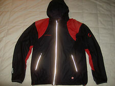 Mammut softshell stretch extra light windstopper hooded jacket M