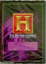L@@K SEX In The 20th CENTURY! 2 Discs DVD 200 min/An A&E Documentary, 2000 SEE!