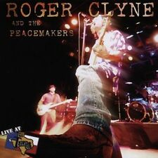Live at Billy Bob's Texas Roger Clyne & the Peacemakers MUSIC CD