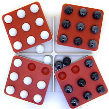Pentago Two mind twisting Game family games board games Brainteaser Toy