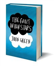 The Fault in Our Stars (Hardcover), Green, John, 9780141359151