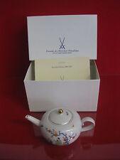 Meissen Teekanne Sammler Edition 2006 2007 Figur 1 Wahl Kakiemon Japan