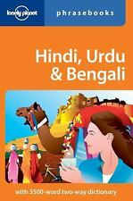 Hindi, Urdu and Bengali by Shahara Ahmed, Richard Delacy and Lonely Planet...