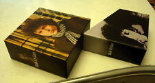 BOB DYLAN Blonde on Blonde   PROMO EMPTY BOX for jewel case, mini lp cd
