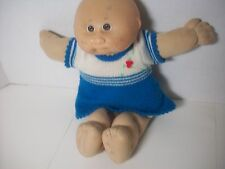 CABBAGE PATCH KIDS - 14 INCHES - GOOD CONDITION