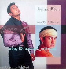 Aamir Khan – Actor with a difference by Lata Khubchanda - Book