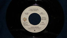 "The Staples ""Chica Boom"" 45 Single Mono/Stereo PROMO"
