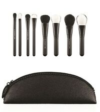MAC Keepsakes Extra Dimension Brush Kit (4pc Travel Set) NIB - Limited Edition