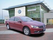 Volkswagen: Passat 4dr Sdn 1.8T