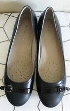 New Ecco touch 15 ballerina shoes. SZ40. RT$130. Portugal!