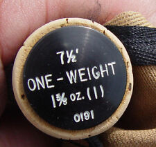Orvis 7-1/2' #1 Line Weight 1-3/8 Oz Fly Fishing Rod with Case