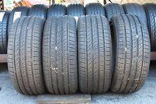 FOUR 235/40R19 235/40/19 Pirelli Cinturato P7 All Season Car Tires 4914
