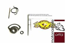 eagle mike doohickey basic lever + torsion spring Kawasaki KLR 600 A/B -'84-'94