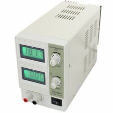0-2A; 0-18VDC adjustable DC Regulated Bench Power Supply (CSI1802X)