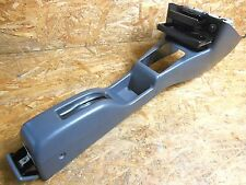 1996 1999 JDM TOYOTA STARLET GLANZA EP91 CENTER  ARMREST ASHTRAY CUPHOLDER OEM