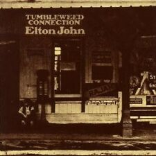 "ELTON JOHN ""TUMBLEWEED CONNECTION"" CD NEUWARE"