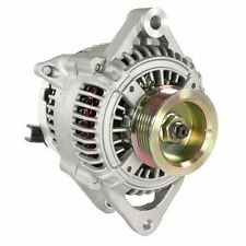 200 Amp High Output NEW Alternator Chrysler Town & Country Dodge Caravan Voyager