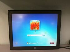 "Elo 1515L 15"" Touch Screen Monitor - Refurbished - New Touchscreen - Warranty!"