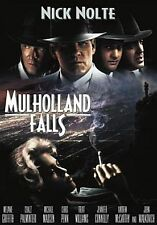 MULHOLLAND FALLS - DVD - Region 1 - Sealed
