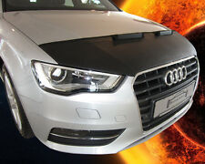 AUDI A3 ab 12 BRA de Capot Protège CAR PROTECTION