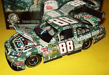 Dale Earnhardt Jr 2008 Digital Camo National Guard #88 Impala SS 1/24 NASCAR New