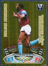TOPPS MATCH ATTAX 2011-12- #GM02-GOLDEN MOMENT-ASTON VILLA-DALIAN ATKINSON