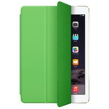 Vendedor Reino Unido Genuino Apple Ipad Mini 1st/2nd/3rd Gen Smart Cover mf062zm/a Verde