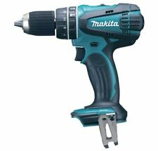 MAKITA DHP456Z 18v LXT 2 Speed Combi Drill - White