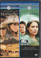 Montana Sky / Carolina Moon (DVD 2 Disc 2009)Brand New