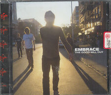 EMBRACE - THE GOOD YILL OUT - CD (NUOVO SIGILLATO)