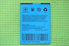 Battery rechargeable 2430 mah for UMI Cross C1 smart phone screen 6.44 inches