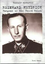 Holocaust Biographies: Reinhard Heydrich : Hangman of the Third Reich...
