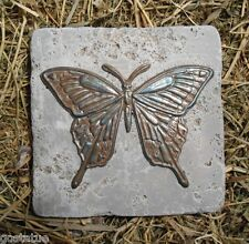Gostatue travertine tile abs plastic mold mould butterfly tile mold
